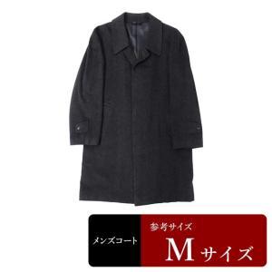 半額セール対象 コート メンズ Mサイズ ステンカラーコート メンズコート 男性用/中古/訳あり/秋冬コート/ZPYY01|igsuit