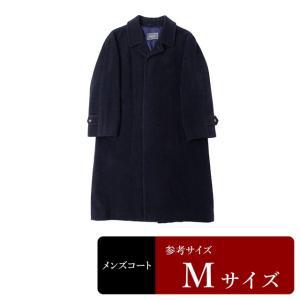 半額セール対象 BALESTRINO コート メンズ Mサイズ ステンカラーコート メンズコート 男性用/中古/訳あり/秋冬コート/ZPYY10|igsuit