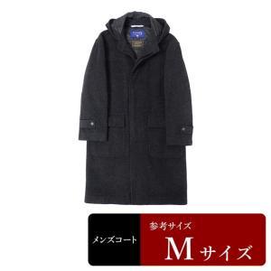 衣替え応援セール COLES コート メンズ Mサイズ ロングコート メンズコート 男性用/中古/訳あり/秋冬コート/ZPYZ14|igsuit