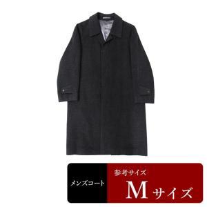 半額セール対象 コート メンズ Mサイズ ステンカラーコート メンズコート 男性用/中古/訳あり/秋冬コート/ZPZA01|igsuit