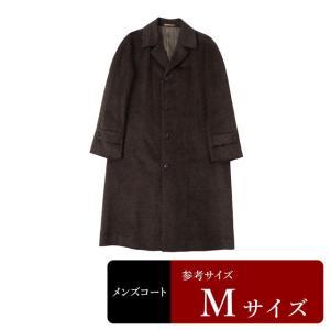 コート メンズ Mサイズ ロングコート メンズコート 男性用/中古/訳あり/秋冬コート/ZPZA06|igsuit