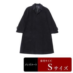 半額セール対象 コート メンズ Sサイズ ステンカラーコート メンズコート 男性用/中古/訳あり/秋冬コート/ZPZD01|igsuit