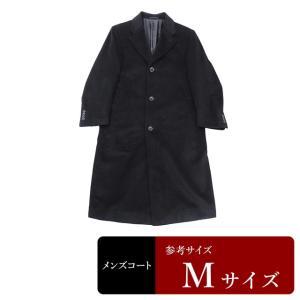 コート メンズ Mサイズ ロングコート メンズコート 男性用/中古/訳あり/秋冬コート/ZPZE10|igsuit