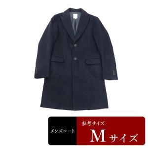 半額セール対象 コート メンズ Mサイズ ロングコート メンズコート 男性用/中古/訳あり/秋冬コート/ZPZE12|igsuit