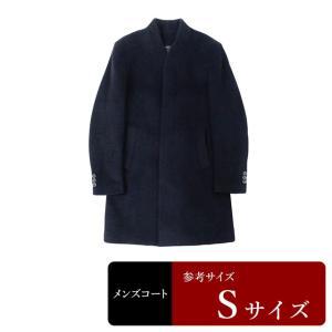 APTRO コート メンズ Sサイズ ロングコート メンズコート 男性用/中古/訳あり/秋冬コート/ZPZF13|igsuit