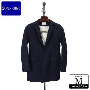 コート メンズ Mサイズ チェスターコート メンズコート 男性用/20代/30代/ファッション/中古/092/ZPZH03|igsuit