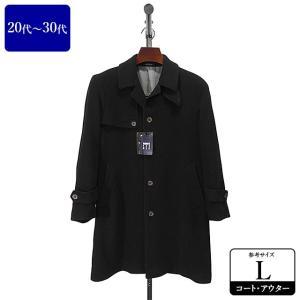 PERSON'S FOR MEN コート メンズ Lサイズ ロングコート メンズコート 男性用/20代/30代/ファッション/中古/秋冬コート/092/ZPZK10|igsuit