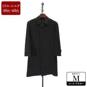 コート メンズ Mサイズ ステンカラーコート メンズコート 男性用/40代/50代/60代/ファッション/中古/093/ZPZQ04|igsuit