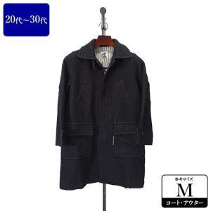 コート メンズ Mサイズ ロングコート メンズコート 男性用/20代/30代/ファッション/中古/103/ZQAF05|igsuit