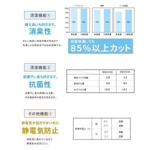 敷きパッド シングル あったか 敷きパッド「フラン」 敷パッド 冬用 シングル(約100×205cm) GL-tm 新生活|igusakotatu|04