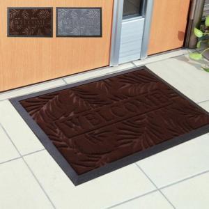 玄関マット 屋外 ステイ 約40×60cm ドアマット エントランスマット 玄関 マット 屋外用玄関マット|igusakotatu