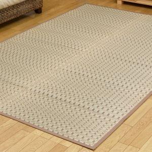 サイズ:本間1畳(約95×191cm) 素材 表地:国産い草100%        縁材:綿85%/...