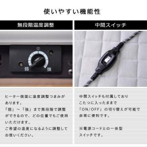 こたつ 正方形 こたつ台 こたつテーブル コンパクト カジュアルこたつ台 GL 60×60cm(高さ38.5cm) 一人用 本体 新生活 家電 igusakotatu 09