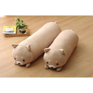 抱きまくら 動物クッション ふわもちアニマル抱き枕L 約20×80cm ふわふわ もちもち アニマルクッション かわいい プレゼント|igusakotatu|11