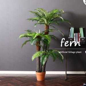 観葉植物 フェイク 本物そっくり 「シダ43」 FBC 室内 造花 インテリア igusakotatu