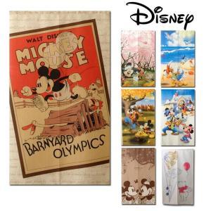 のれん 85×150cm 日本製 選べる 「ディズニーのれん」 全6柄 ディズニー Disney ミッキー 暖簾 ドナルド ミニー|igusakotatu