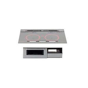 パナソニック製(TOCLAS)CHMRS7XP 3口IHシングルオールメタル ▽IHクッキングヒーター|ih-heater