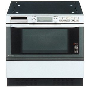 パナソニック製(Panasonic)NE-DB701P  ビルトイン☆電気オーブンレンジ(200V)シルバー ☆☆電気オーブン ih-heater