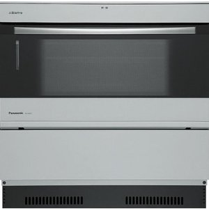 パナソニック製(Panasonic)QSSDB901M1 ビルトイン☆電気オーブンレンジ(200V)ビストロ ☆☆電気オーブン 〔納期約2週間〕 ih-heater