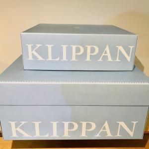 KLIPPAN(クリッパン)ギフトボックスSサイズ