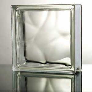◇美しいガラスブロック◇ 世界一販売量に誇る高品質でリーズナブルプライスのガラスブロック♪  ・19...