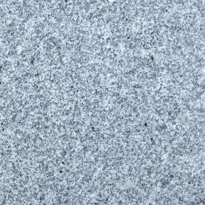 敷石 白御影石 バーナー仕上げ 花崗岩 石材 正方形 板石 白御影敷石gtsn01(本州限定販売)