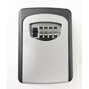 ダイヤルキーボックス 鍵ケース ダイアル式キーボックス 収納ボックス keyb01