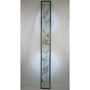 ステンド グラス ステンドグラス ステンドガラス デザインパネルsglss02|ihome