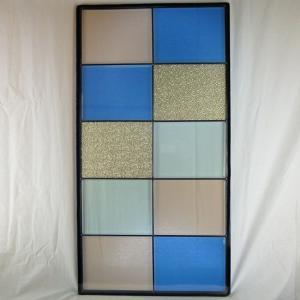 ステンド グラス ステンドグラス ステンドガラス デザインパネルsgr13|ihome