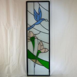 ステンド グラス ステンドグラス ステンドガラス デザインパネルsgs31|ihome