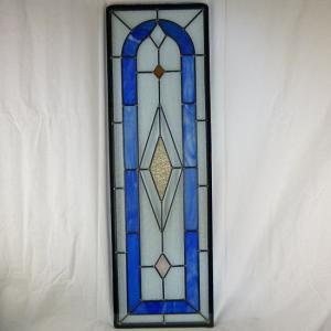 ステンド グラス ステンドグラス ステンドガラス デザインパネルsgs34|ihome