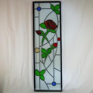 ステンド グラス ステンドグラス ステンドガラス デザインパネルsgs35|ihome