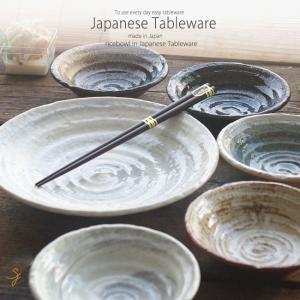 和食器 美濃焼 荒彫 おもてなしセット カフェ おうち ごはん 食器 うつわ 日本製 パスタ カレー...