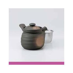 和食器 TS急須黒伊賀吹き お茶 緑茶 番茶 紅茶 コーヒー おうち うつわ 陶器 食器 カフェ お...
