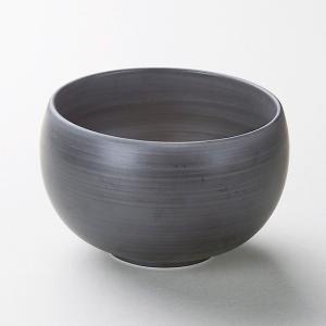 和食器 モノトーン 黒 丼 有田焼 16×10cm 丼 どんぶり 鉢 ボウル うつわ 陶器 おしゃれ...