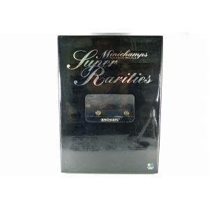 Paul'sModelArt /1/43MINICHAMPS Minichamps Super Rarities McLaren F1 GTR Prototype|iiado-oska