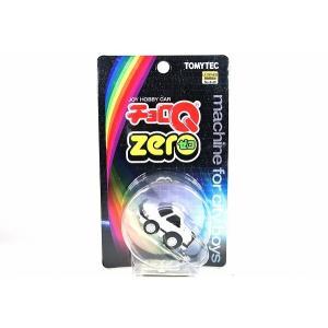 チョロQ Zero Z-40a 日産 レパード 3.0 アルティマ ターボ 前期型  [白] iiado-oska