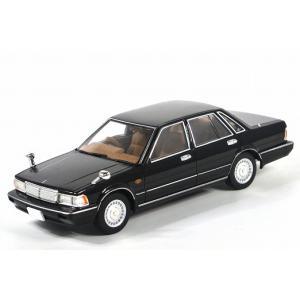 絶版 トミカリミテッドヴィンテージネオ43 LV-N43-18a セドリック セダン(黒)|iiado-oska