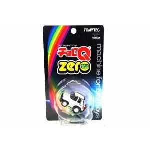 チョロQ Zero Z-50c ルノー5 ターボ 2 [白] iiado-oska