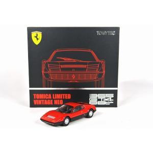 トミカリミテッドヴィンテージ ネオ LV-NEO フェラーリ365 GT4 BB(赤/黒)|iiado-oska