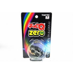 チョロQ Zero Z-56b NISSAN GT-R NISMO NISMO N AttacK Package [グレー] iiado-oska