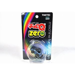 チョロQ Zero Z-59b マツダ ロードスターRF [青] クローズドルーフ iiado-oska