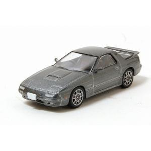 絶版★トミカリミテッドヴィンテージネオ LV-N192a マツダ サバンナRX-7 GT-X 89年式(グレー)|iiado-oska