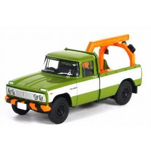 トミカ リミテッド ヴィンテージ LV-188a トヨタ スタウト レッカー車(緑) iiado-oska