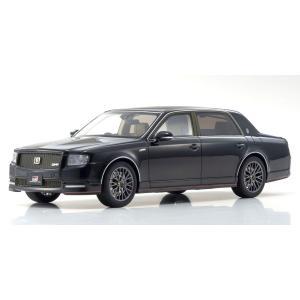 KYOSHO【京商】SAMURAI 1/18 トヨタ センチュリー GRMN Black|iiado-oska