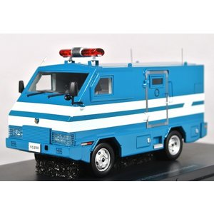 RAI'S【レイズ】1/43 2005 警察本部警備部機動隊 特型遊撃車両 [H7430504]|iiado-oska