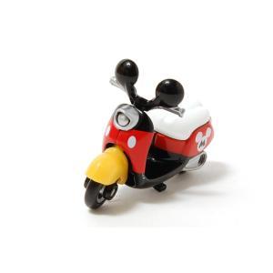 トミカ ディズニーモータース DM-13 チムチム ミッキーマウス|iiado-oska