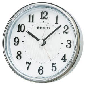 SEIKO セイコー クオーツ目覚まし時計 KR895W iigsp