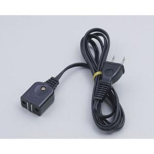 ELPA ポット用コード 7A WP-M07B(BK)
