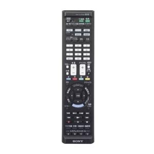 SONY 学習TVリモコン RM-PLZ430Dの商品画像